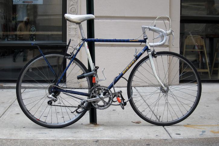 5 steps to effective bike security blog bicycle roots bike shop. Black Bedroom Furniture Sets. Home Design Ideas