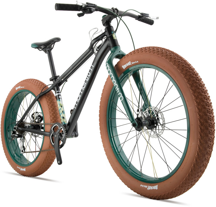 Momentum Rocker Fat Bike