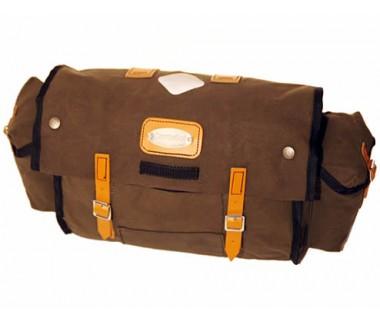 Carradice Nelson Longflap Saddle Bag