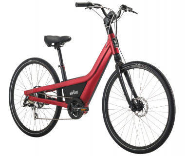 eVox City 420 Electric Bike