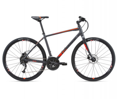 Giant Escape 1 Disc Bike (2018)