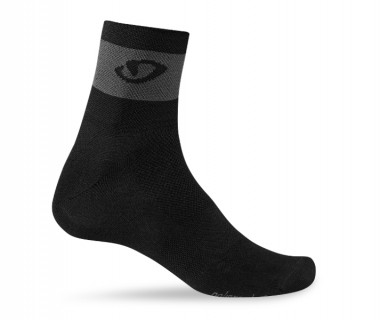 Giro Comp Racer Sock (3 Pack) (2017)