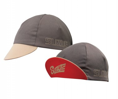 """Suzue"" Cycling Cap by Pace Sportswear"