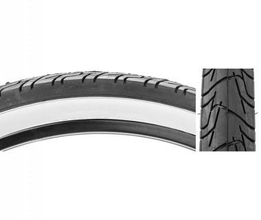 Sunlite CST1218 City Tire Black/White