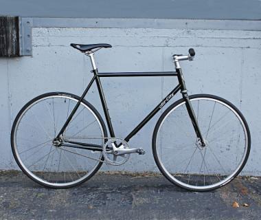 All-City Big Block Bike (2017) Complete Bike