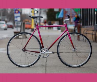 All-City Big Block Bike (2019) Profile