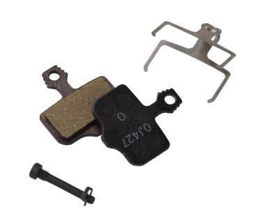 Avid Elixir Organic/Steel Disc Brake Pads