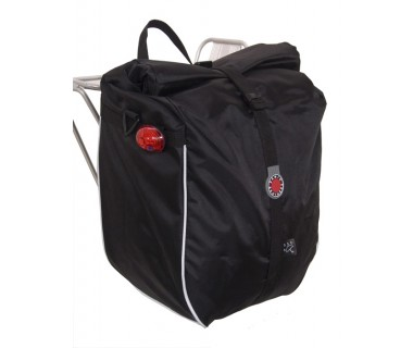 Banjo Brothers Waterproof Pannier Bag