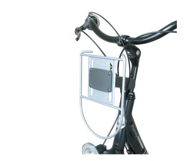 Basil BasEasy Front Carrier (Stem/Handlebar Bracket Sold Separately)