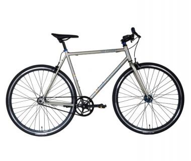 Bildabike No Coast Bike