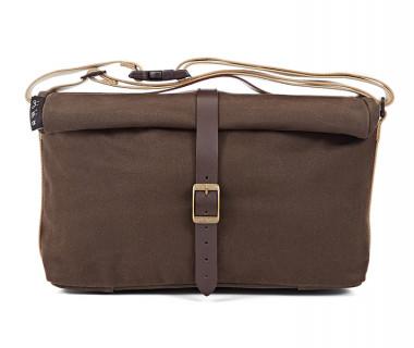 Brompton Roll Top Shoulder Bag Set