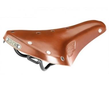 Brooks B17 S Classic Women's Saddle