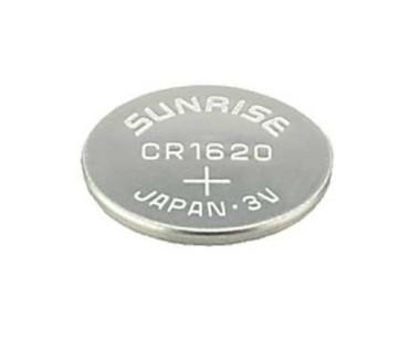 CatEye CR1620 Lithium Battery