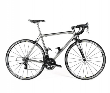 Dean Bikes El Vado Frame Complete Bike