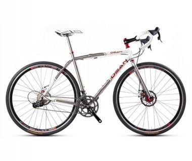 Dean Bikes Randonneur Frame