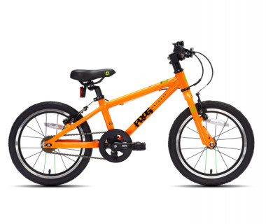 Frog 48 Single Speed Bike (2019) Orange