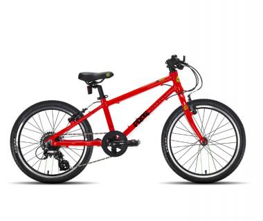Frog 52 Hybrid Bike (2019) Red