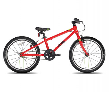 Frog 52 Single Speed Bike (2020) Red