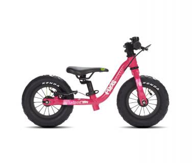 Frog Tadpole Mini Balance Bike (2019) Pink