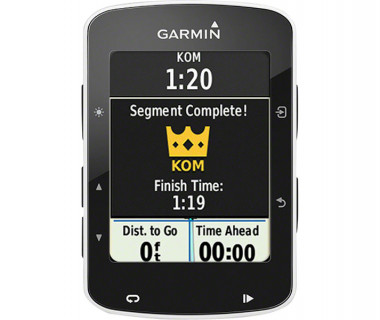 Garmin Edge 520 GPS Cycling Computer
