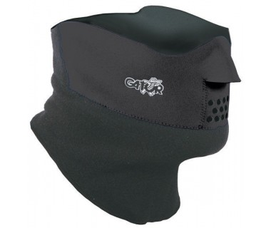 Gator Sports Duo Face and Neck Protector