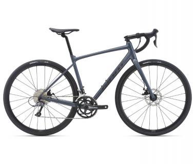 Giant Contend AR 4 Bike (2021)