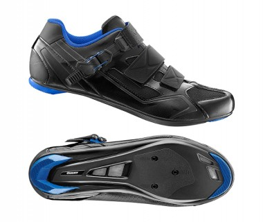 Giant Phase 2 Cycling Shoe (Black)