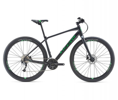 Giant ToughRoad SLR 2 Bike (2019)