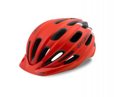 Giro Hale MIPS Youth Helmet (2018) Matte Red Front Left