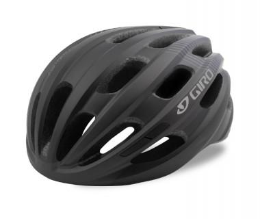 Giro Isode MIPS Helmet (2019) Matte Black Front Left