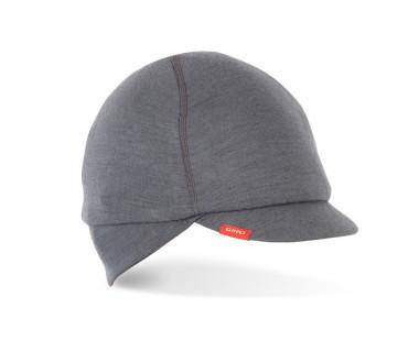 Giro Seasonal Merino Wool Cap Charcoal L/XL