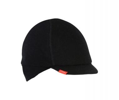 Giro Seasonal Merino Wool Cap Black S/M