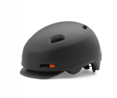 Giro Sutton Helmet Matte Black Front