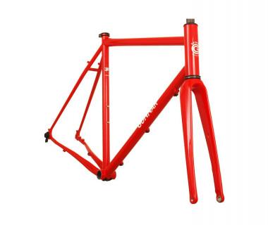 Gunnar Cycles Hyper-XF Frame