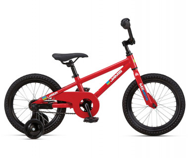 Jamis Laser 16 Bike (2020)-Victory Red