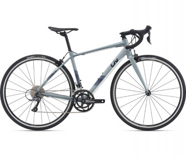 Liv Avail 3 Bike (2021) Slate Grey
