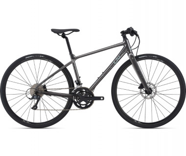 Liv Thrive 2 Disc Bike (2021) Profile