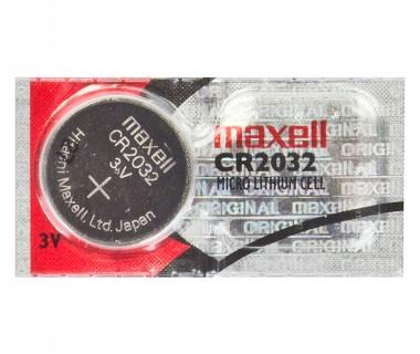 Maxell CR2032 Battery