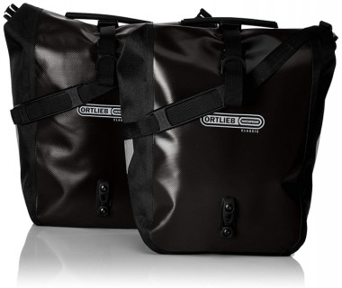 Ortlieb Front-Roller Classic QL2.1 Panniers Pair
