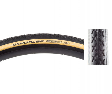 Schwalbe Classic HS-159 Active Twin Tire