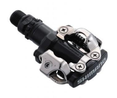 Shimano PD-M520L SPD Clipless Pedals