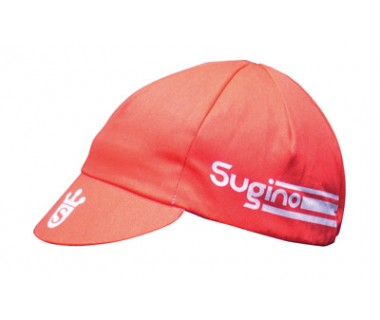 """Sugino"" Cycling Cap by Pace Sportswear"