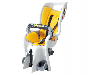 Topeak BabySeat II Child Seat (2014) Front Angle