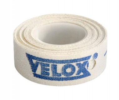 Velox Single Roll of Cloth Rim Tape
