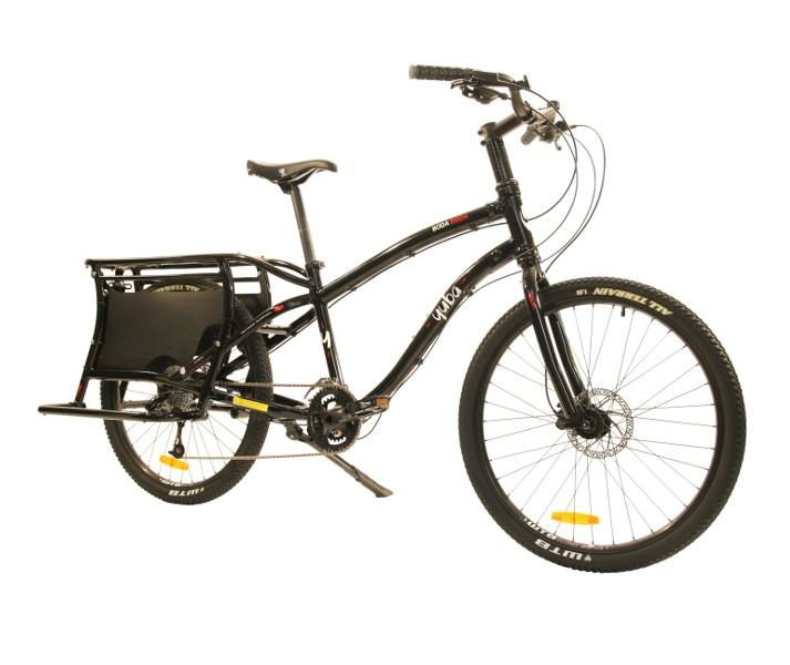 Yuba Boda Boda V3 All-Terrain Cargo Bike
