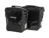 Ortlieb Front-Roller Classic QL2.1 Panniers Black