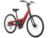 eVox City 420 Electric Bike