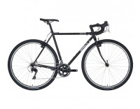 Surly Cross Check 10 Speed Bike Black 50cm