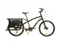 Yuba Boda Boda V3 All-Terrain Cargo Bike - Side