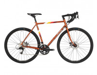 All-City Spacehorse Disc Apex Bike (2020)-Golden Gate